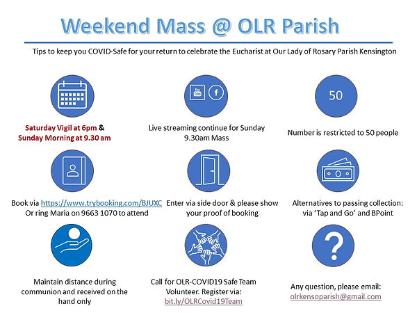 Weekend Mass CovidSafe 2 OLR.JPG