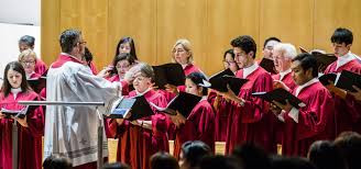Join St Patrick's Cathedral Choir