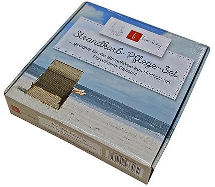 Strandkorb-Pflege-Set Universal