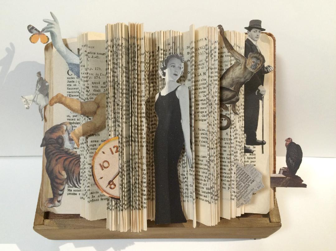 書物の住人