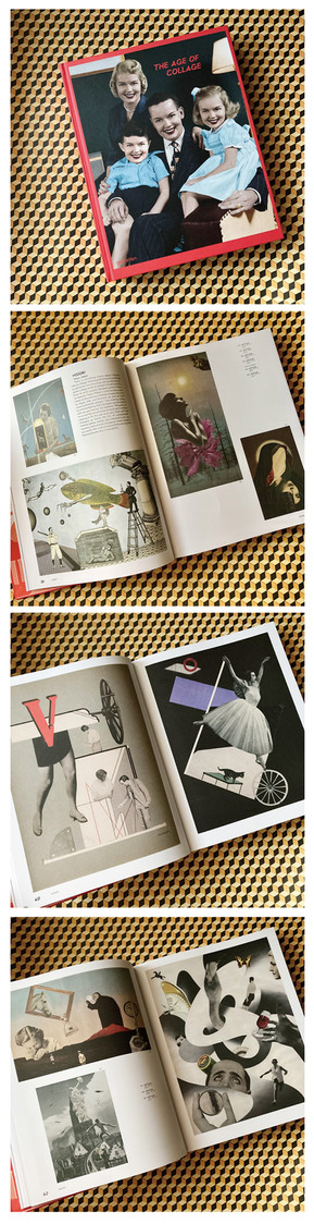 gestalten「THE AGE OF COLLAGE」