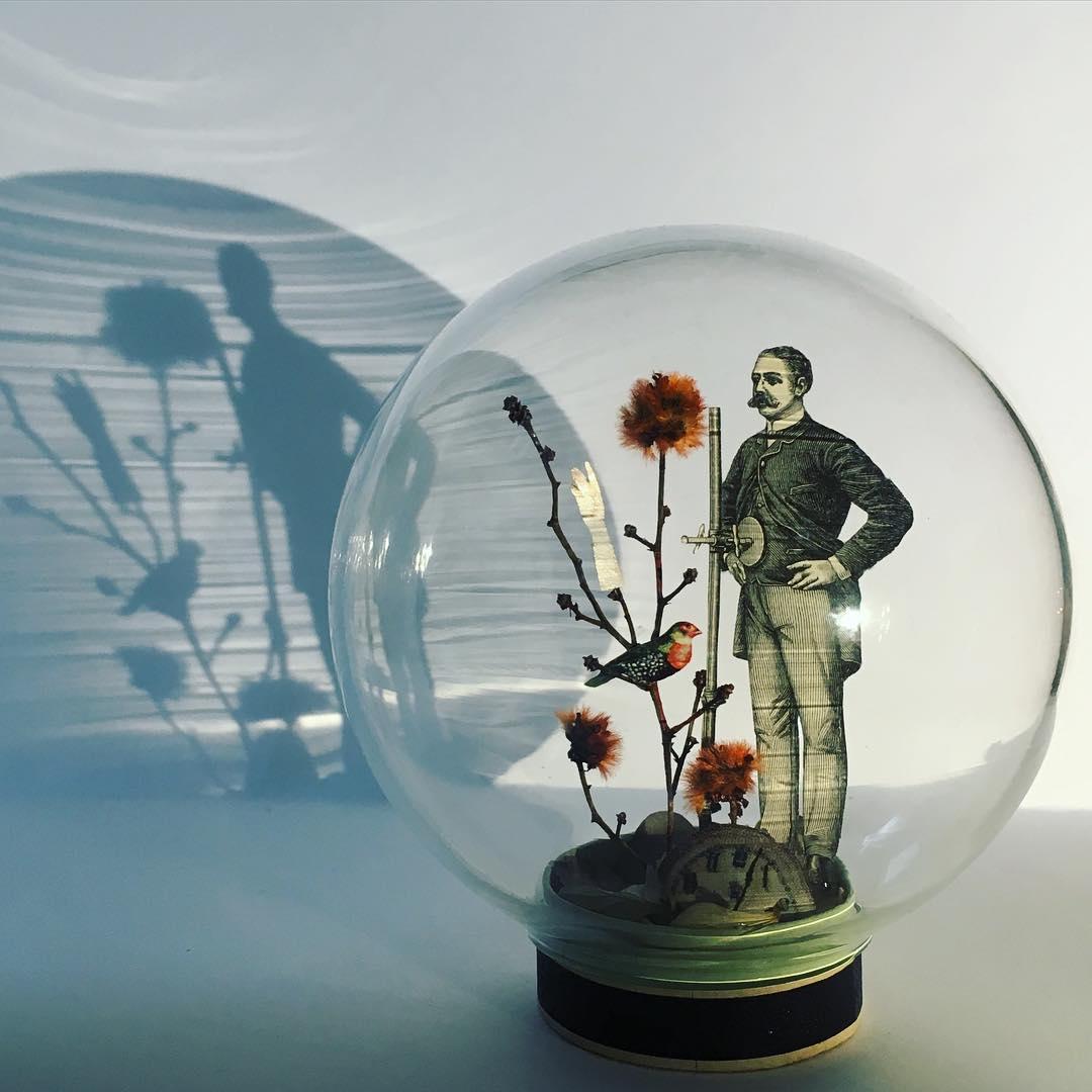 想起の気泡