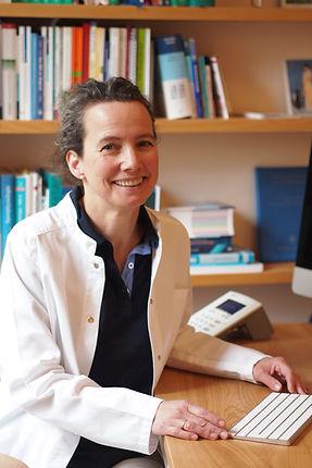 Dr. med. Britta Bütje