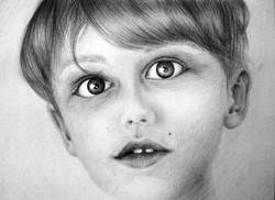 Pencil on paper, 21*29, 2013