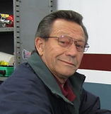 Dave Nielsen, owner of Gilroy Car Care