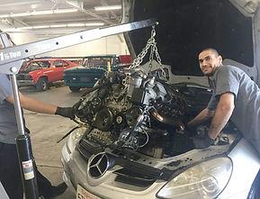 gilroy major auto repairs