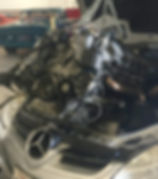 gilroy engine removal