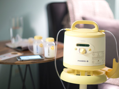 What You Need to Know About Multi-User Breast Pumps for Your Lactation Spaces