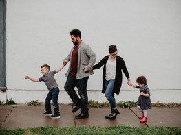 Celebrate National Parents' Day in Your Organization