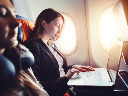 3 Ways You Can Help Breastfeeding, Business Traveling Employees Soar