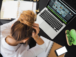 What Employers Need to Understand About 'Return to Work Syndrome'