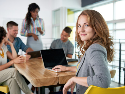 Leveling the Playing Field for Women at Work