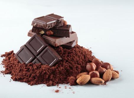 Chocolate Faz Bem a Saúde!