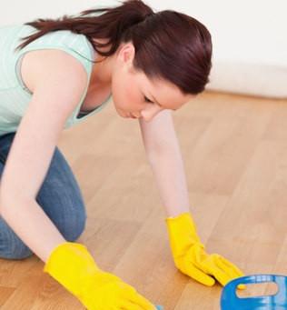 10 erros para evitar na limpeza da casa