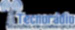 logomarca tecnoradio