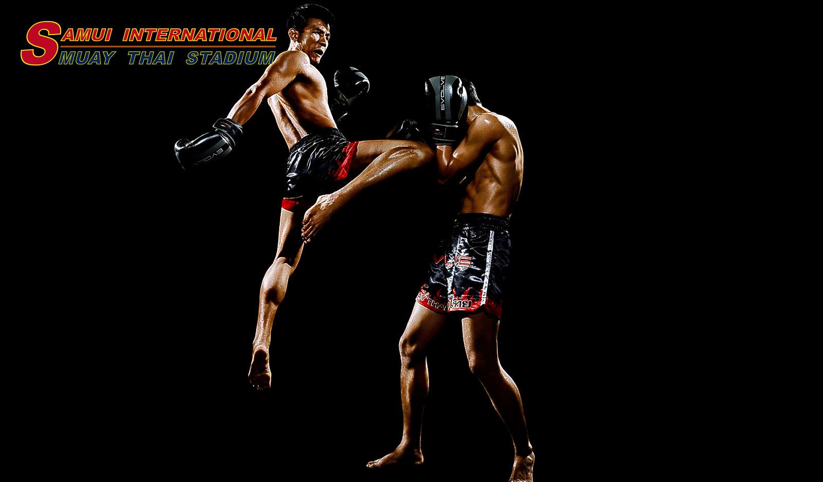 flying-kick-samui-international-muay-tha