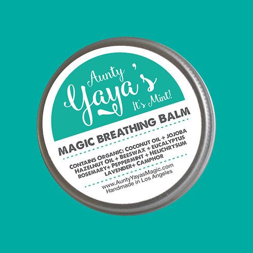 Aunty Yaya's Magic Breathing Balm 1 oz
