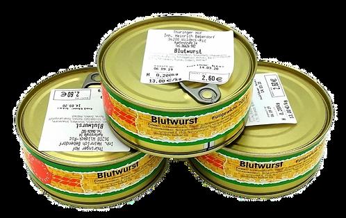Blutwurst 250 g