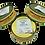 Thumbnail: Grobe Leberwurst - 250 g