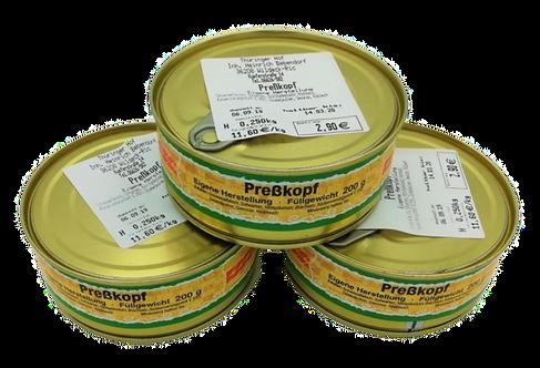 Preßkopf - 250 g