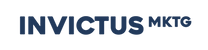 Invictus MKTG Logos_Wordmark Horizontal