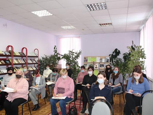 Итоги работы муниципальных библиотек Карачевского района за 2020г.
