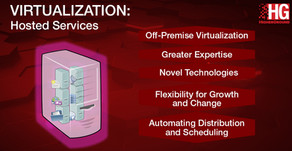 Virtualization: Hosted Services