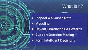 Data Analytics: What is it?