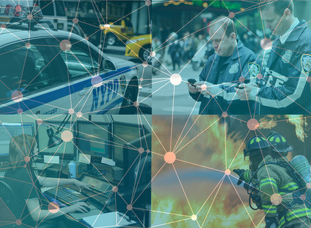 FirstNet in Action: Law Enforcement and Fire