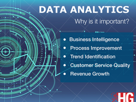 Data Analytics: Why is it Important?