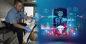 FirstNet In Action: Emergency Medical Services