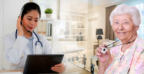 Improving Patient Experience with Enhanced Communications