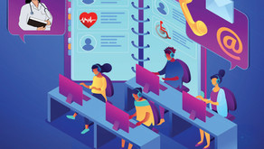 Improving the Customer Journey: Interactions with Practitioners