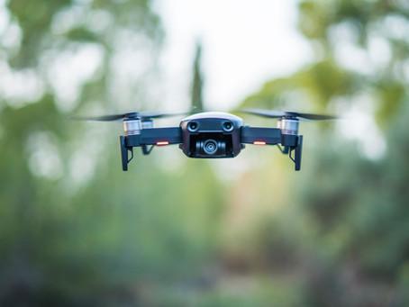 New DJI Mavic Air Drone   Major Improvements