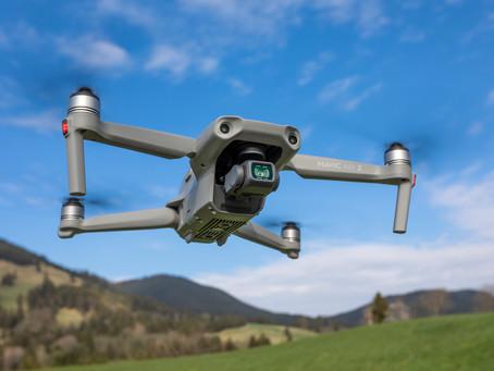 DJI Mavic Air 2 |How good is the new Drone really?
