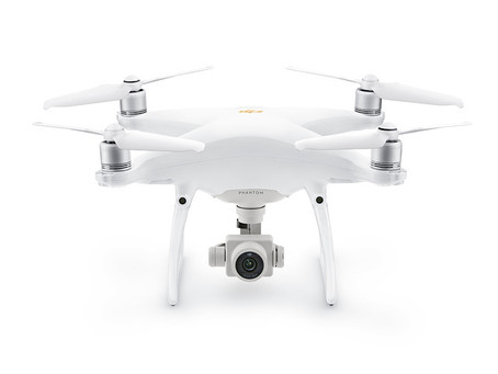 DJI Phantom 4 Pro V2.0 | That's new!