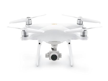 Die neue DJI Phantom 4 Pro V2.0 | Was die Drohne (nicht) kann