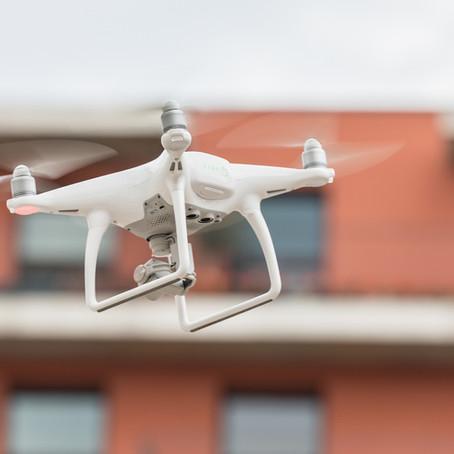 Fragen zu Deiner Drohne? So bekommst Du jetzt Antworten!