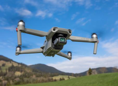 DJI Mavic Air 2  So gut ist die neue Drohne wirklich