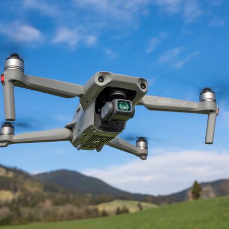 DJI Mavic Air 2 |So gut ist die neue Drohne wirklich