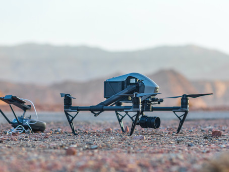 Drone Etiquette: Top Etiquette Tips for Operating a Drone