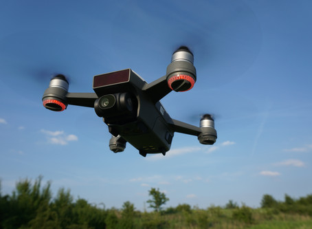 5 Reasons Why You Will Love The DJI Spark