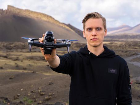 DJI FPV Drohne |Was Du vor dem Kauf wissen musst