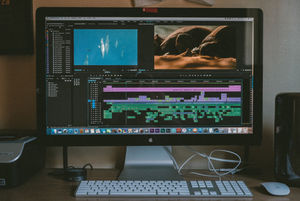 What's The Best Drone Video Editing Software?