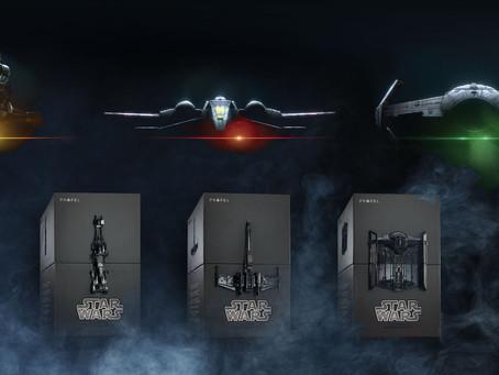 Neue Mulitplayer-Drohne: Propel stellt drei Star Wars Kampfdrohnen vor