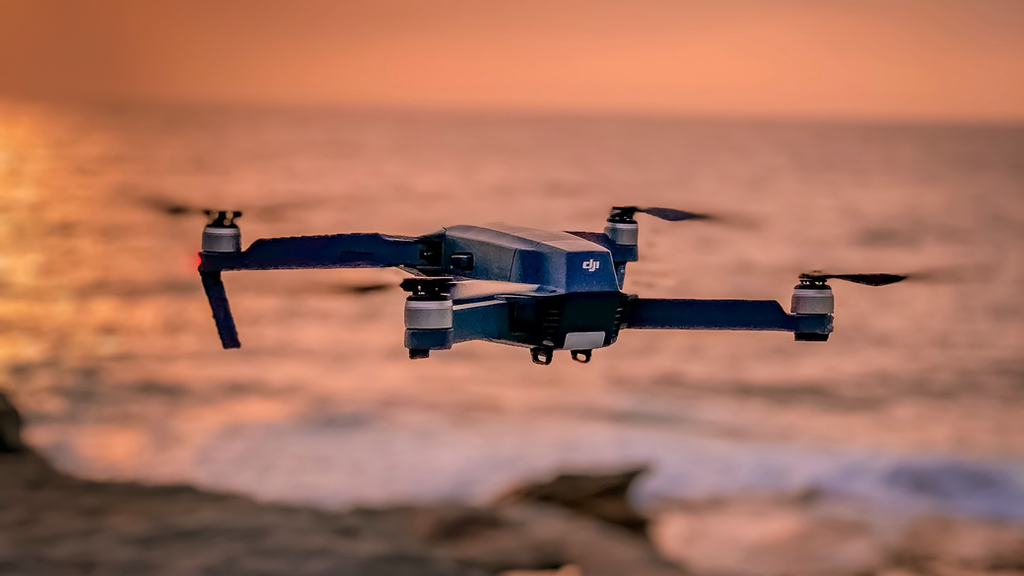 Toms Tech Time | Drone and Technology Blog