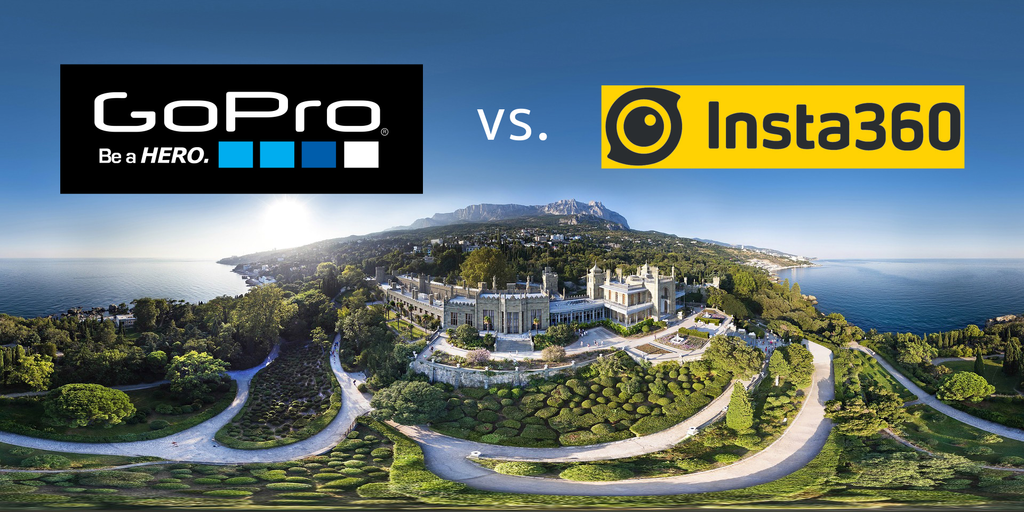 GoPro Fusion vs Insta360 One X: Which Should You Buy?