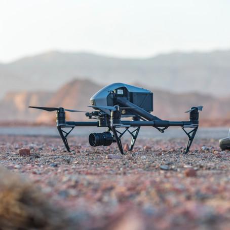 Drohnen Inspektionen: Ein profitables Geschäft