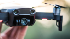 Drone Gimbals Fully Explained: How They Work