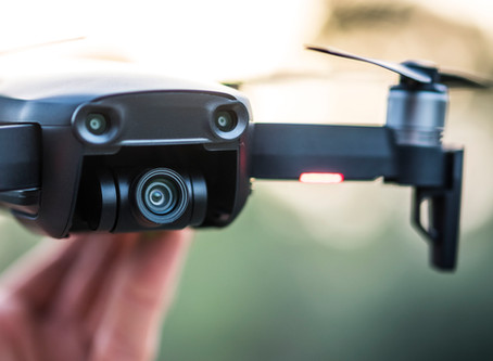 Think Outside the Box: 4 Fun Things to Do with a Drone